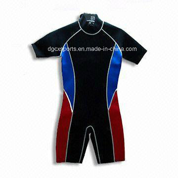 High Quality Neoprene Wetsuit for Children