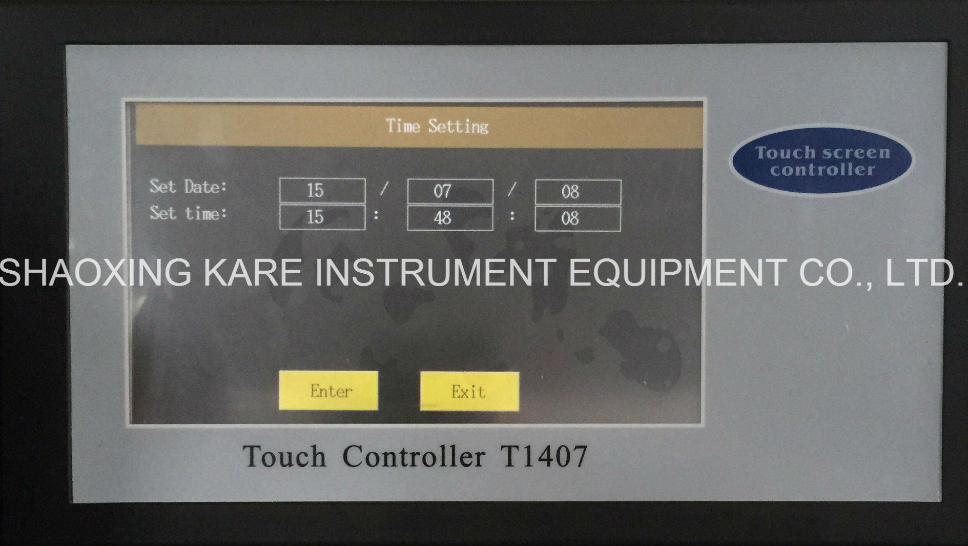 LCD Display Compression Testing Machine (CXYE-2000S)