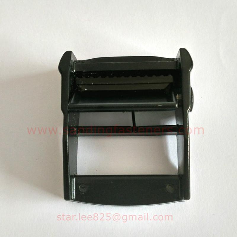 Fashion Zinc Alloy Adjustable Belt Buckle Bag and Handbag Hardware