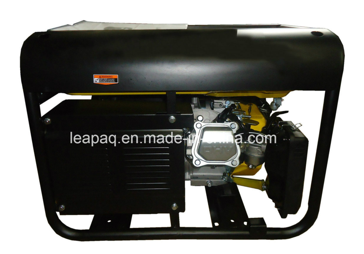 2.5kw Electric Start P-Type Portable Gasoline Generator