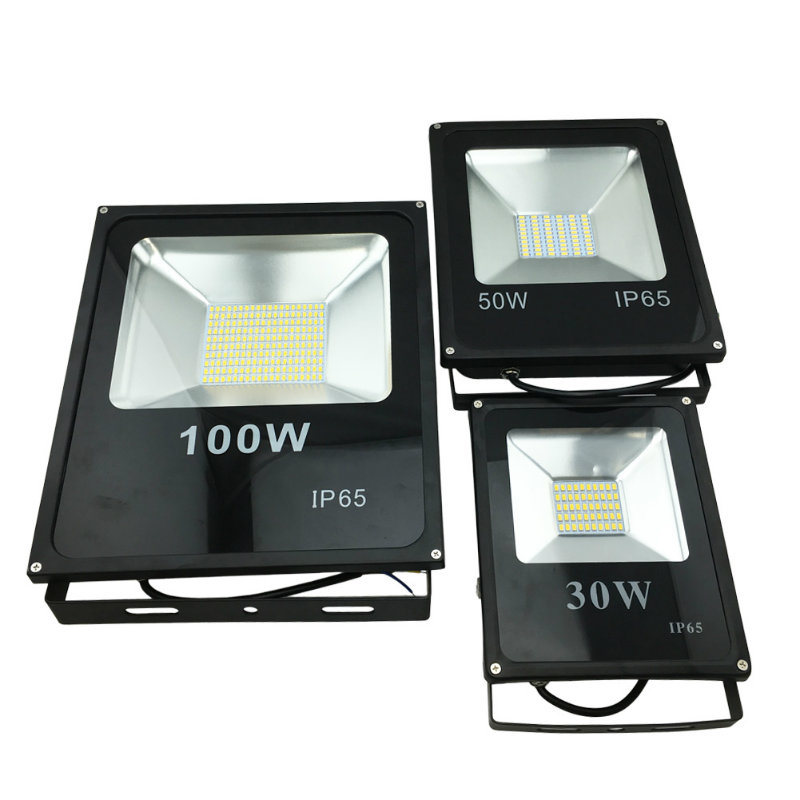 High Quality Square Outdoor LED Spot Flood Light