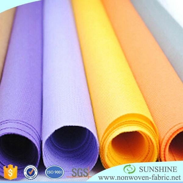 Spunbond Polypropylene Waterproof Nonwoven Fabric