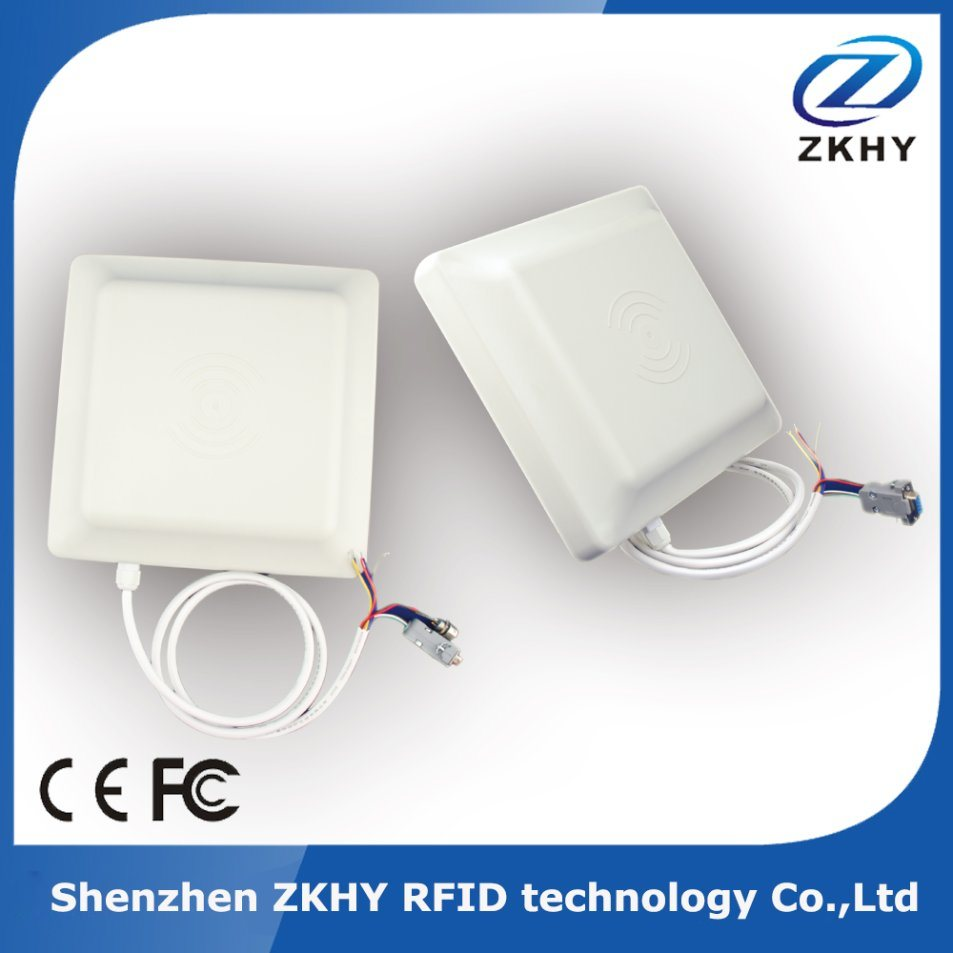 MID Range UHF RFID Integrated Reader