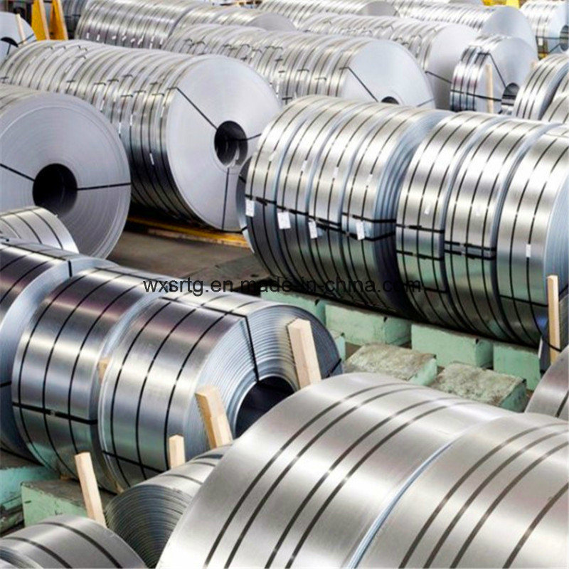 Cheap Stainless Steel Coil with Good Quality