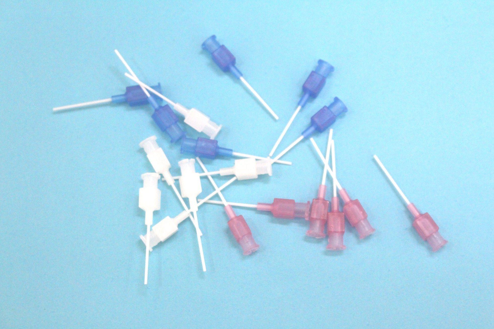 Flexible Dispensing Needle/Tips