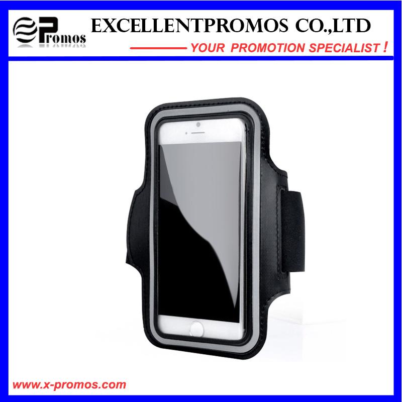 Neoprene Waterproof Sports Running Armband Phone Bag (EP-1621)
