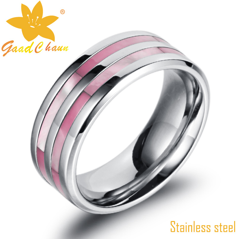Exsr65A Fashion Silver Rings Women Jewellery