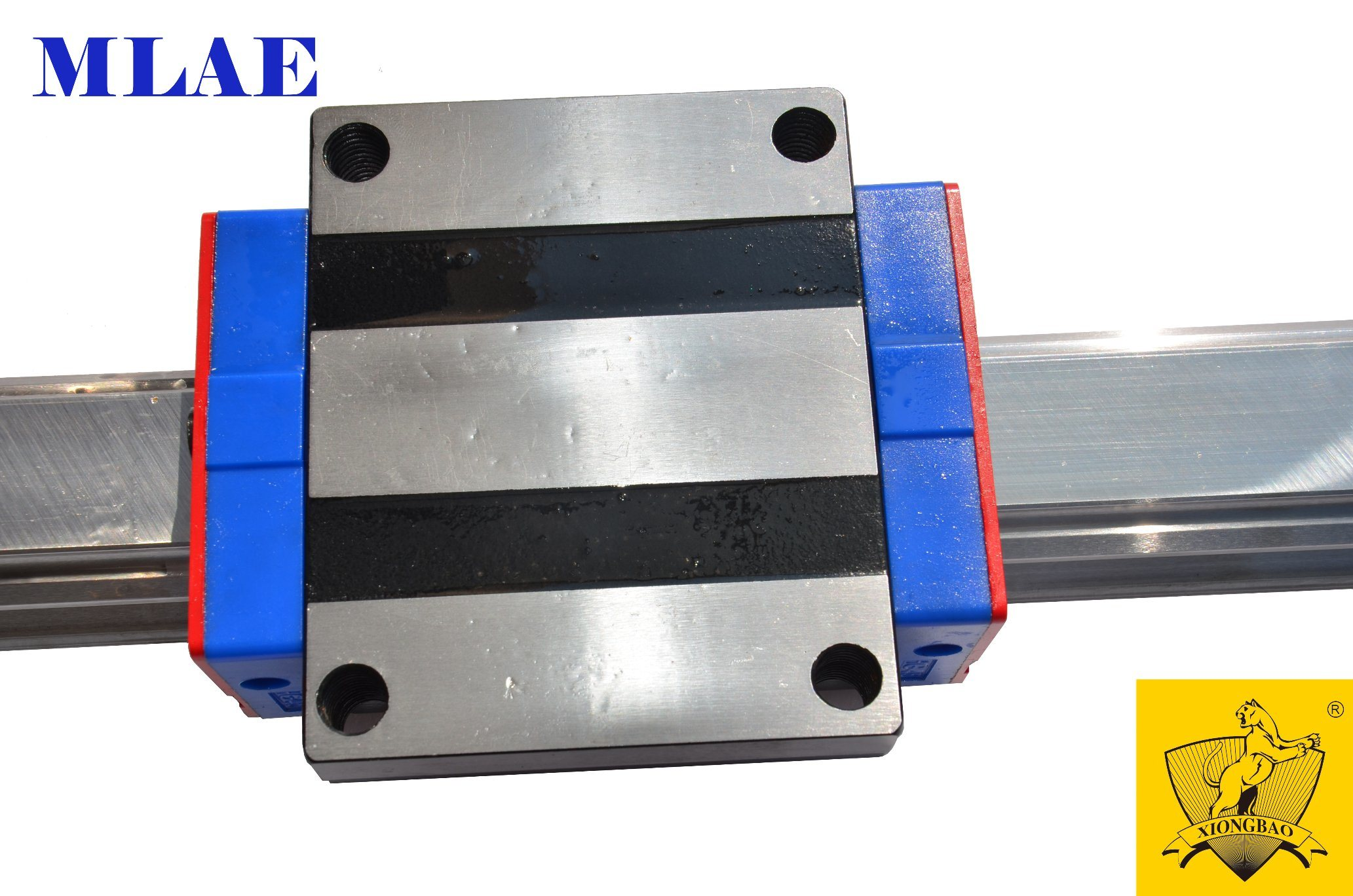 Xbd30 Flange Block Linear Guide