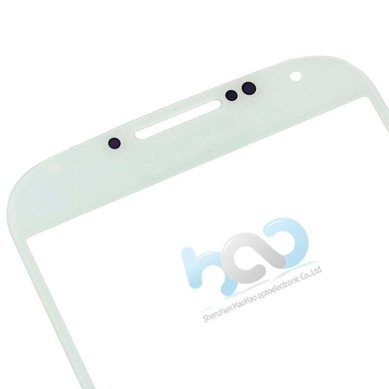 Wholesale Price Front Glass Lens for Samsung S4 Repair Screen
