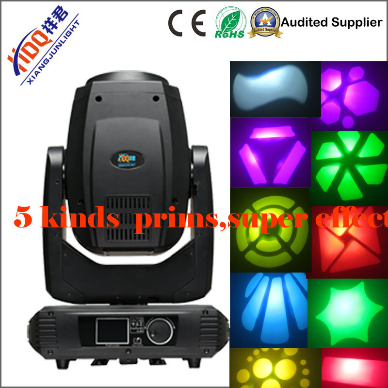 17r 350W Beam Moving Head Light with 5 Prisms