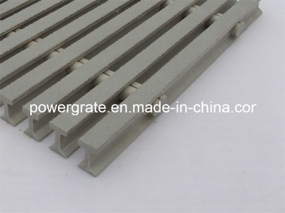 Anti-Slip FRP Pultruded Grating