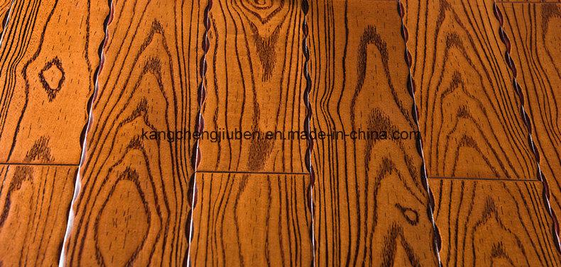 Waterproof Wood Parquet/Laminate Flooring (SY-01)