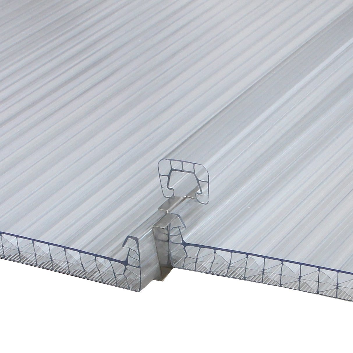 Polycarbonate Sheet U Panel X Wall U Panel