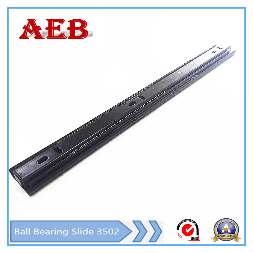 Aeb-35mm Full Extension Drawer Slide with Square Shape