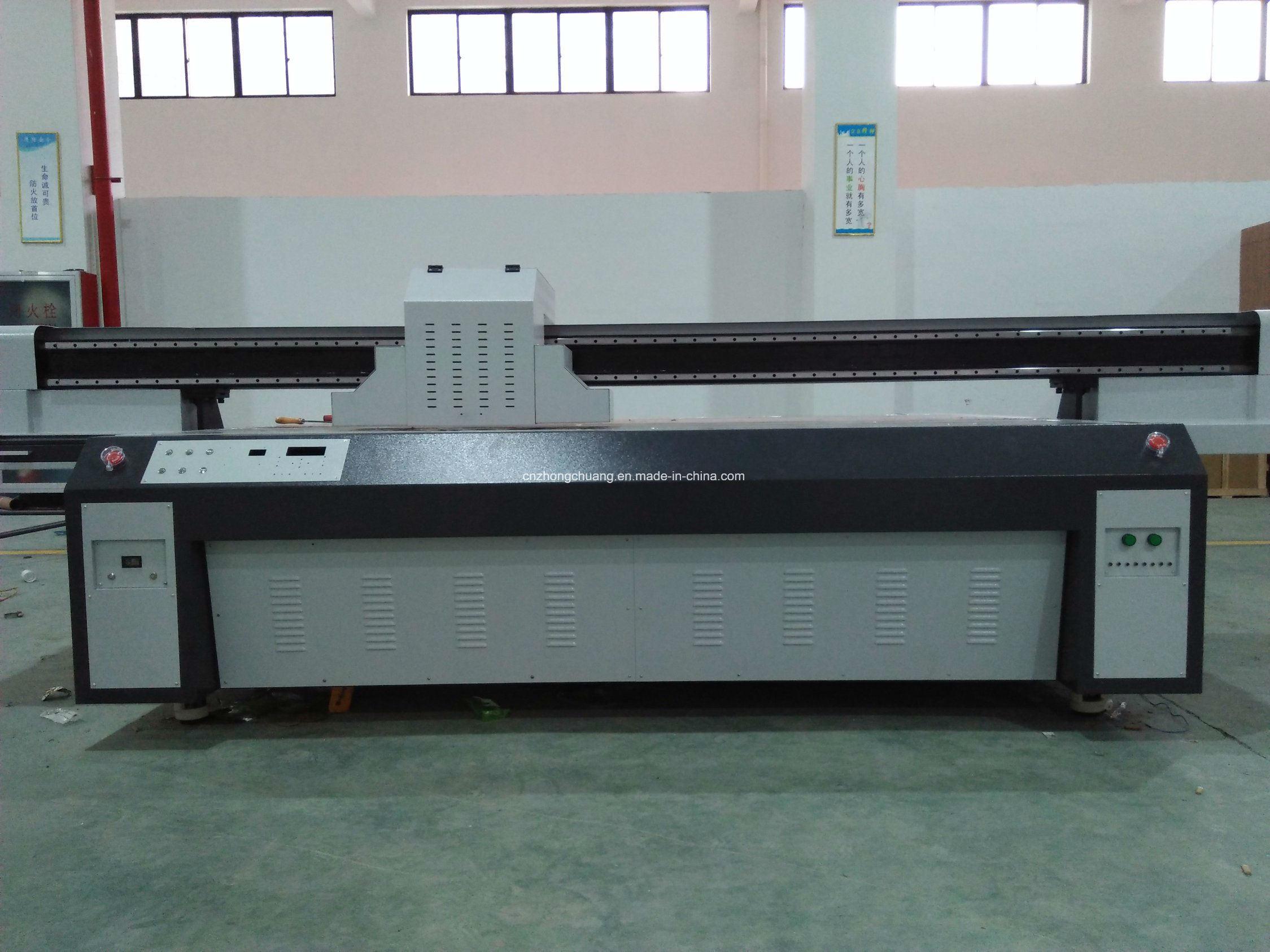 UV 2513 Wood Grain / Texture Flatbed Pritner for Furniture