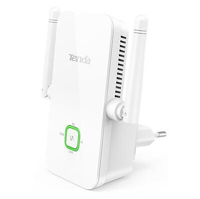 Tenda A301 Wireless Router Wireless Range Extender Expander WiFi Signal Amplifier Repeater Enhance Ap Receiving Launch (US Plug)