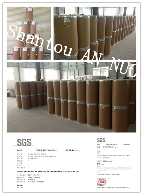 Welding Seam Powder Coating Material
