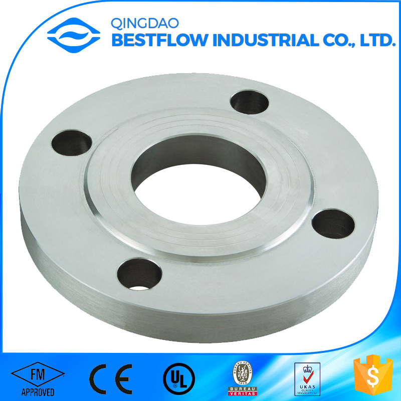 Hot Sale C22.8 Carbon Steel Forged Weld Neck Flange