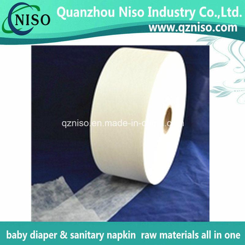 Hydrophilic Non Woven Fabric for Newborn Diaper Making
