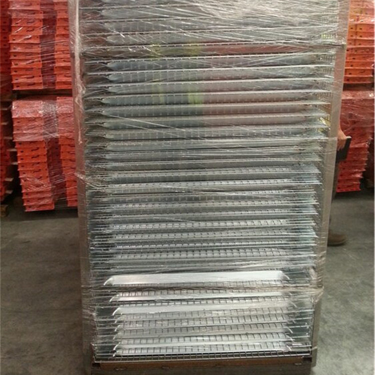 China Manufacturer Wire Mesh Decking for Pallet Racking