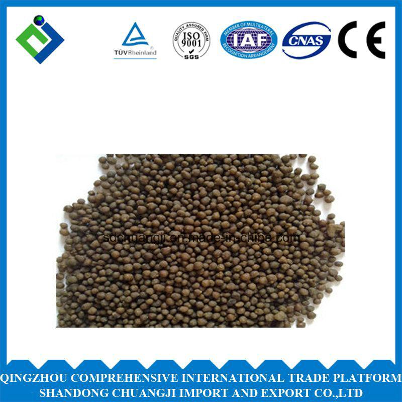 Facoty production Premium Compound Fertilizer Diammonium Phosphatedap