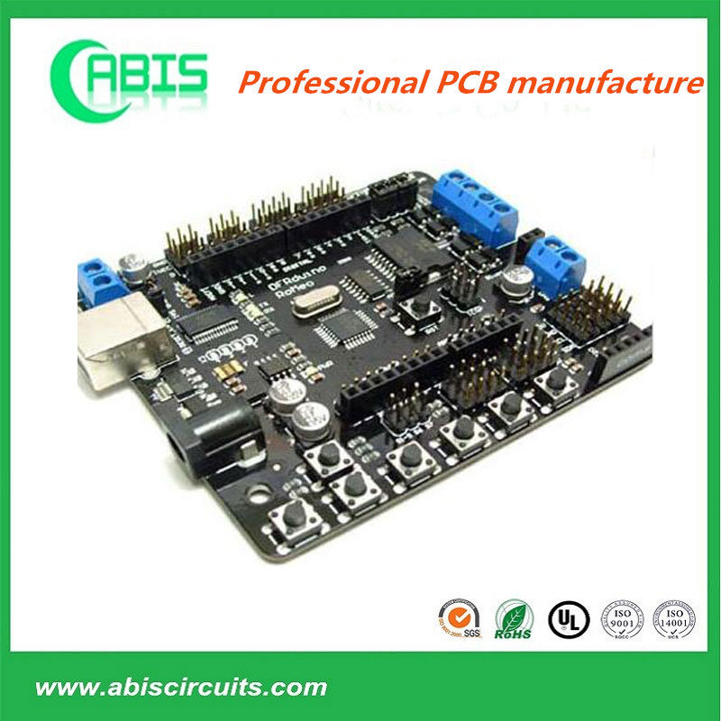 Electronic PCB Assembly with High Quality.