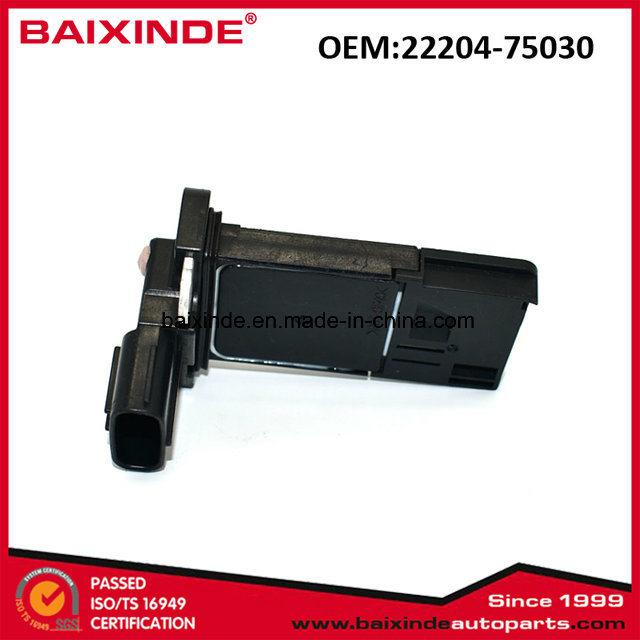 Wholesale Price Car Mass Air Flow Sensor 22204-75030 for Toyota Lexus