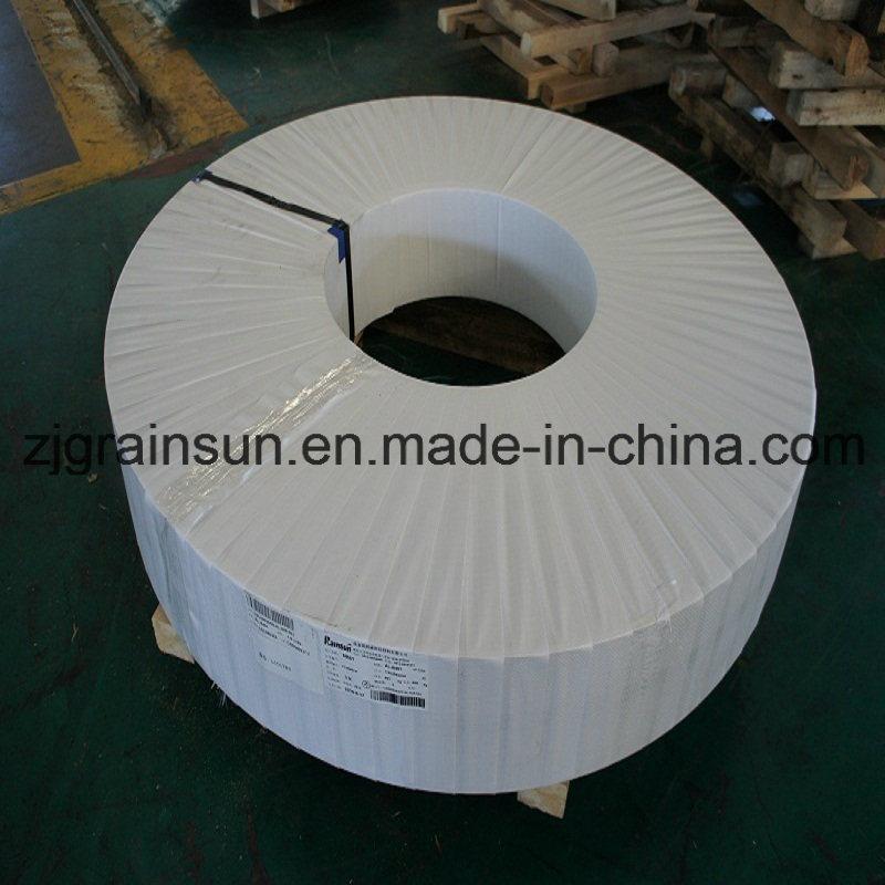 Aluminium Alloy Coil Used for Building Materies