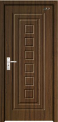 China interior flush door wooden door china inner door Flush interior wood doors