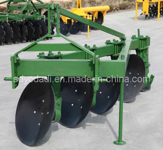 One-Way Disc Plow (1LY-425)