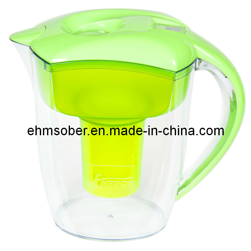Latest Nano Technology Health Energy Alkaline Water Pitcher (EHM-WP3)