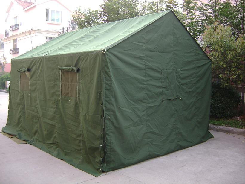 World Military Military Tent