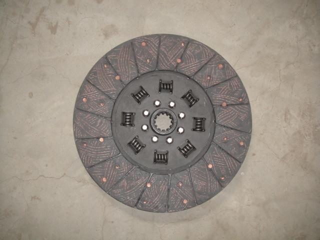 Clutch Disc T80