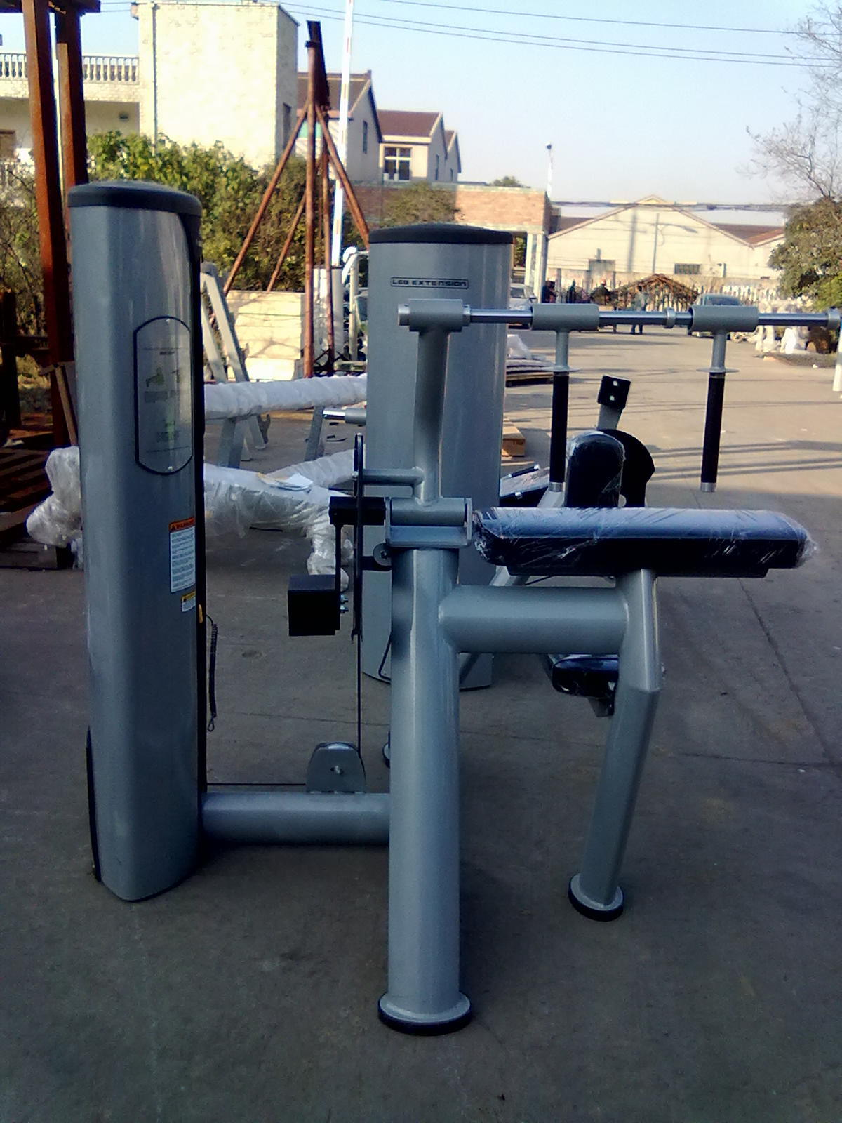 Freemotion Fitness Equipment Chest Press (SZ05)
