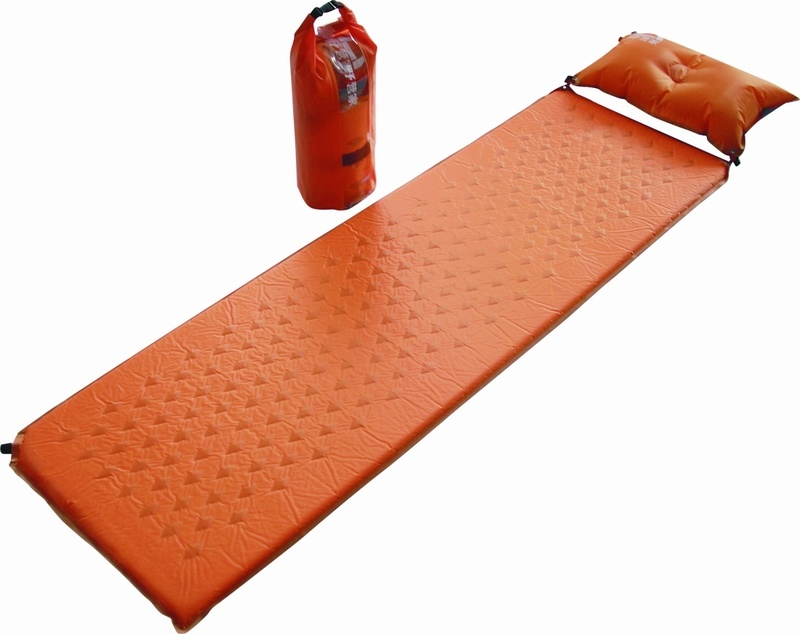 Self-Inflatable Mat, Outdoor Mat, Camping Mat Water-Proof Mat (HWF-119)