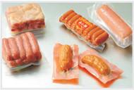 Food Storage Ziplock Vacuum Bag with Valve