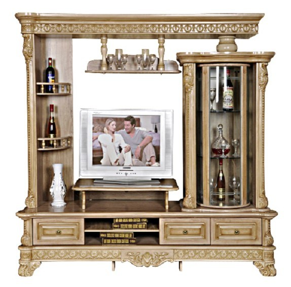 China European Style Living Room Set Furniture Fg 8510c