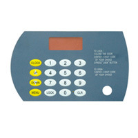 LED Safe Lock/Digital Lock (SJ880)