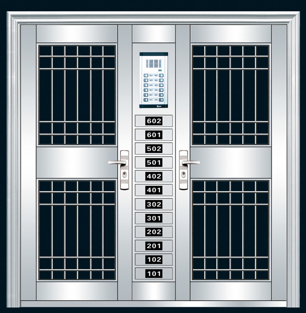 Honeywell Door (FXSS-009)