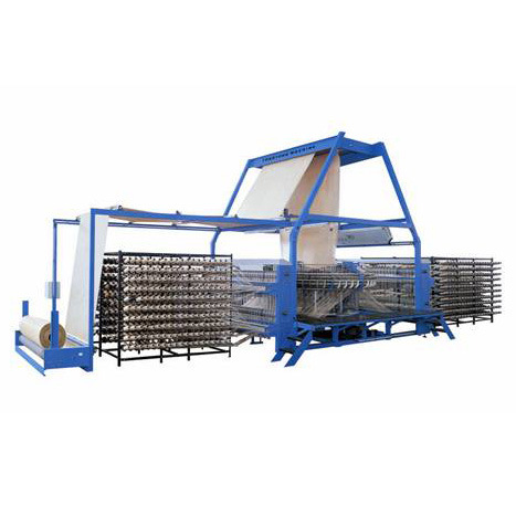 Large Size Plastic Woven Bags Making Machine (SJ-FYG-SERIES)