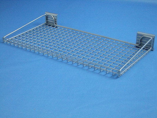 Slat Wall Basket (RTSA11)