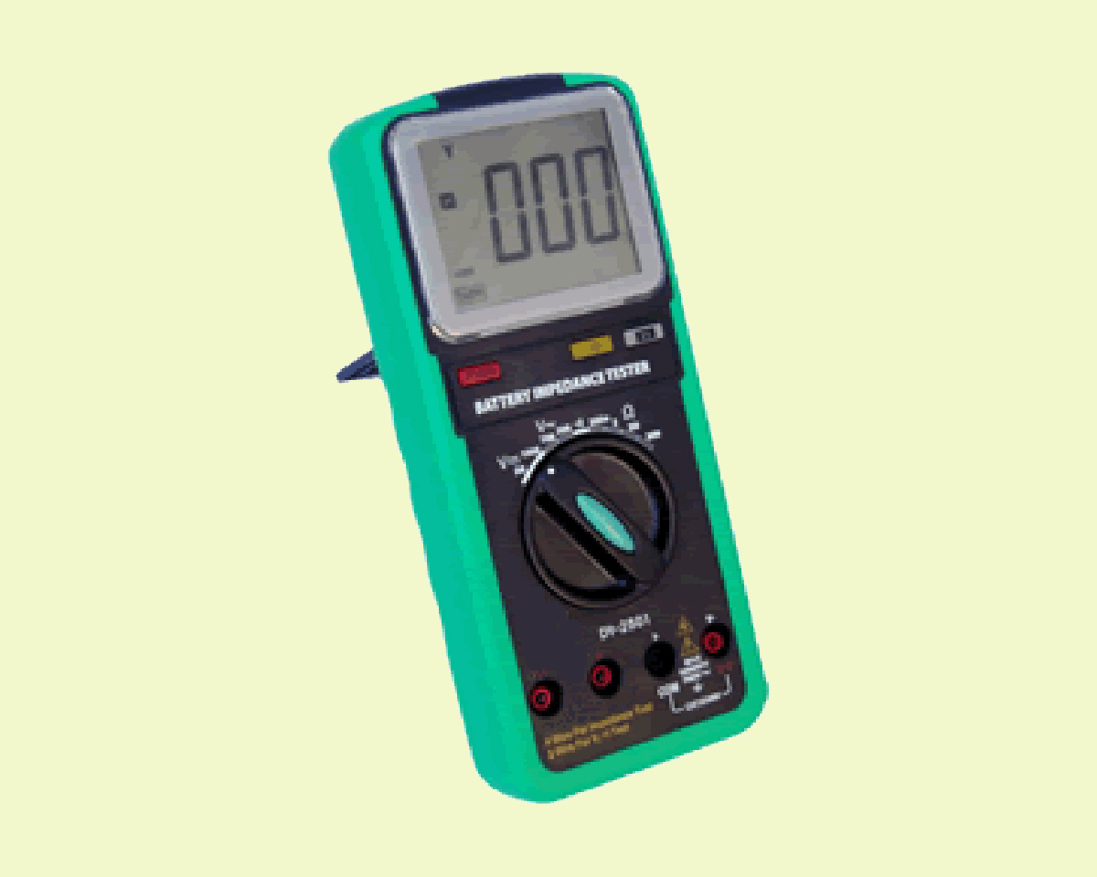 Battery Impedance Tester : China automotive battery impedance tester dq