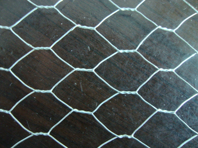 Fence Poultry Wire 187 Fencing