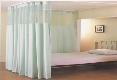 Cubicle Curtain Factory - Medical Curtains, Hospital Curtains