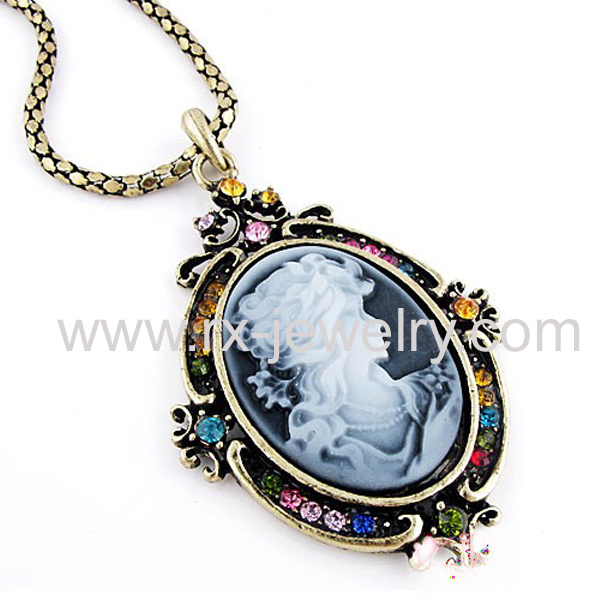 Fashion Jewelry Necklaces on Fashion Necklace Design Jewelry  Nk 10122a    China Fashion Necklace