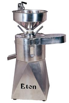 Stainless Steel Juice-Residue Separator (Et-06