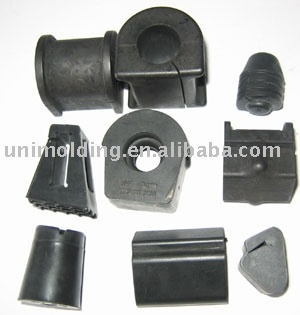 Rubber Mount//Auto Spare Parts Rubber Engine Mounting
