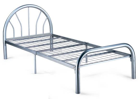 Metal Bedroom Set, Metal Bunk Bed, Metal Single Bed - China Metal ...