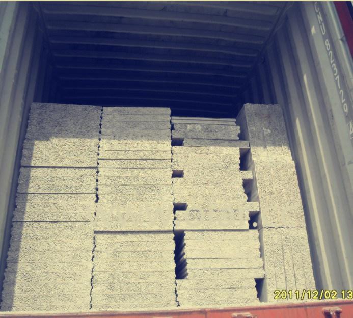Sandwich Board --EPS Fiber Cement Light Weight Wall Panel