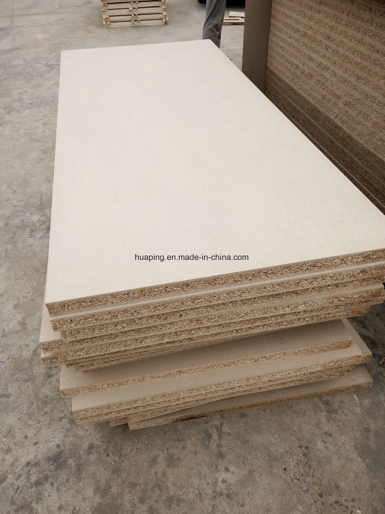 Door Core Solid Chipboard/Door Core Solid Particleboard